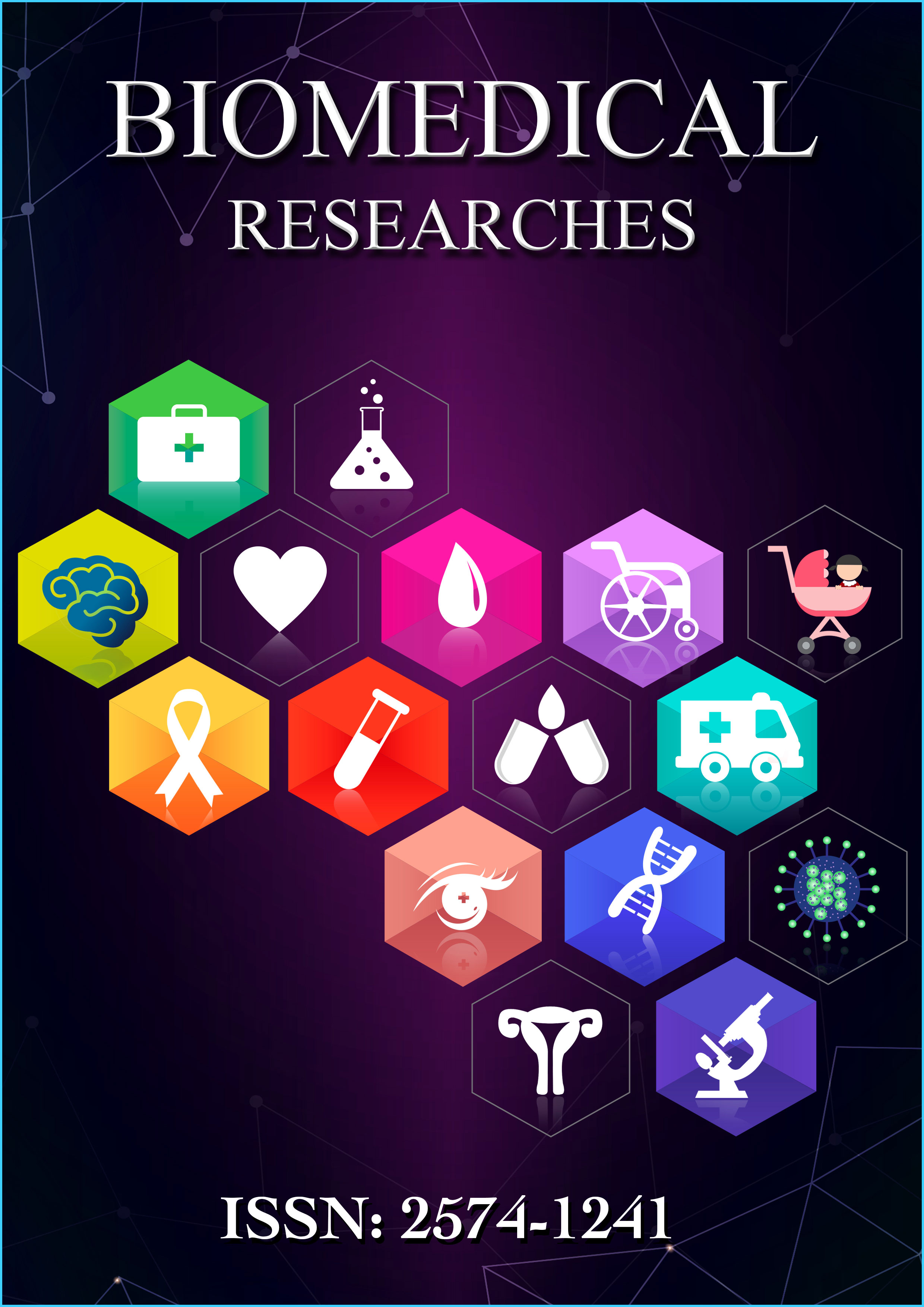 Biomedical Journal of Scientific & Technical Research (BJSTR